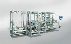 联合利华公司使用一体化装箱设备完成多种产品的自动包装