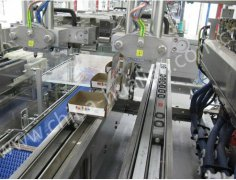 通过机器人技术实现纸箱包装技术的巨大提升