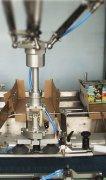 机器人装箱机爆炸式出现在食品工业生产线上